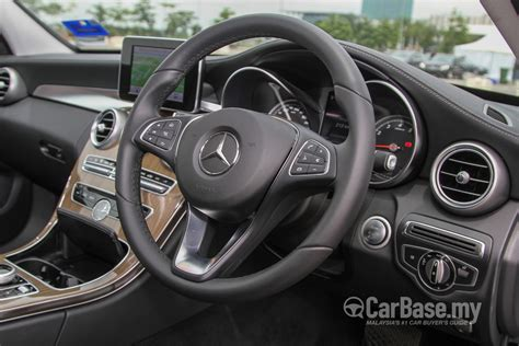 Insurance providers will also consider things like how you use the car, and what you do for a living. Mercedes-Benz C-Class W205 (2014) Interior Image #21602 in ...