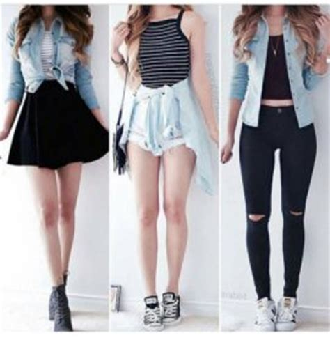 Skirt outfit outfit idea summer outfits cute outfits spring outfits date outfit party ...