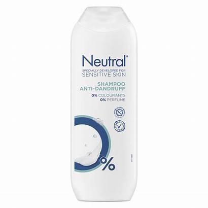 Neutral Roos Shampoo Anti Ml