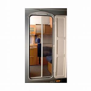Moustiquaire Porte D Entrée : remis remicare ii moustiquaire de porte pour camping car ~ Melissatoandfro.com Idées de Décoration