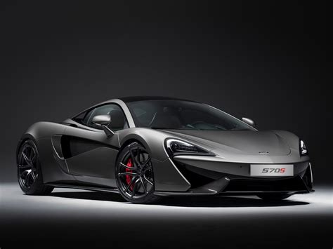 Mclaren 570s With Track Pack Announced Forcegtcom