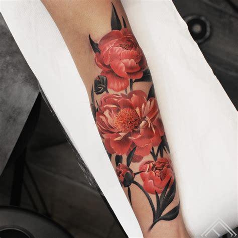 peony-flowers-ziedi-peonijas-tattoo-tattoofrequency ...