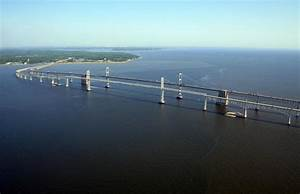 Chesapeake Bay Bridge Wallpaper