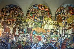 mexican mural artists mexican history depicted through muralism murality