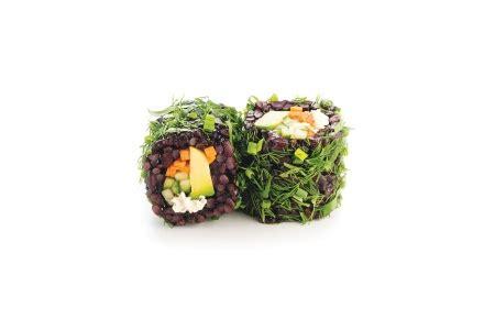 planet sushi siege social fr black planete sushi innove avec le riz noir