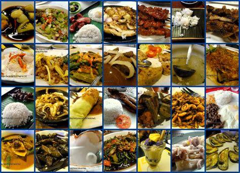 cuisine philippine it 39 s more in the philippines