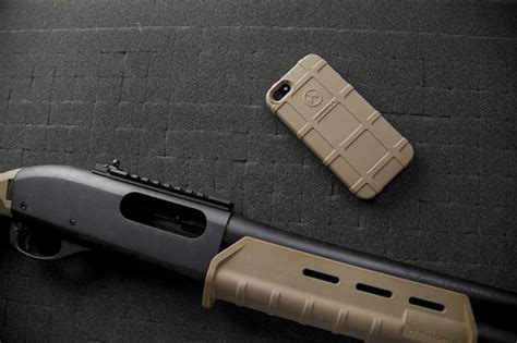 magpul iphone 5 magpul iphone 5 field recoil