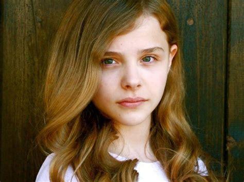 Young Chloe Grace Moretz wallpaper by vDelta   RevelWallpapers.net