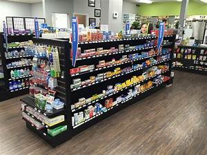Pin, On, Pharmacy, Retail, Store, Fixtures