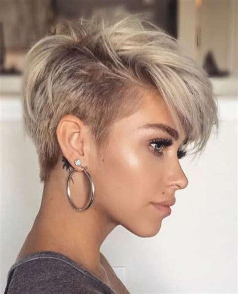autumn hartt short hairstyles  short hair