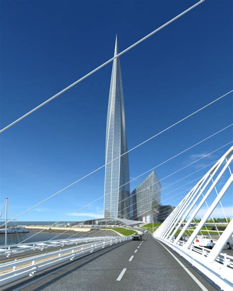 the world s 7 tallest twisting towers commercial real estate