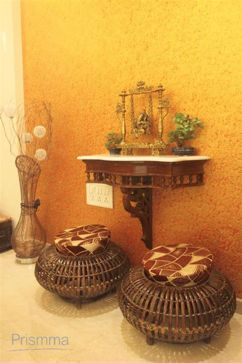 Small Balcony Furniture Ideas by Mumbai Interior Designer Kaamya Gauri Argade Interior