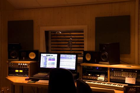 building a studio building a home recording studio for under 1 000 audio