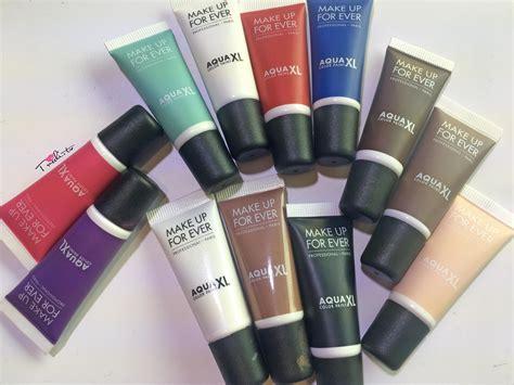 aqua color makeup forever saubhaya makeup