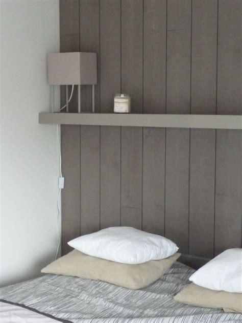 chambre avec lambris bois les 25 meilleures idées concernant lambris peint sur