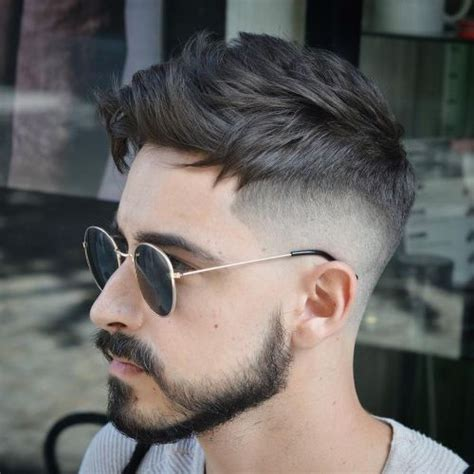 stylish undercut hairstyle variations  complete guide