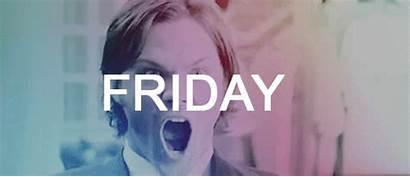 Friday Happy Supernatural Gifs Everyone Celebrate Feeling