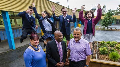 cranbourne secondary college  score  million