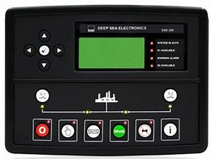 Dse Deep Sea Electronics Dse335 Auto Transfer Switch