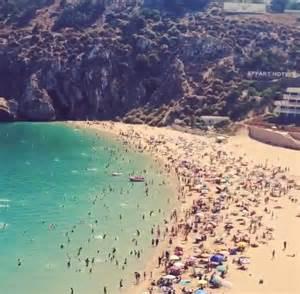 Al Hoceima Morocco Beach
