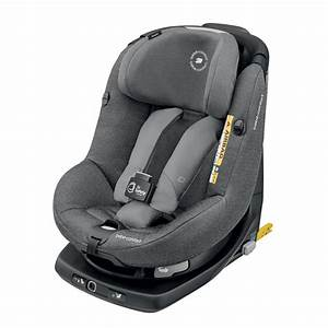 Siege Auto Axissfix : si ge auto axissfix air i size sparkling grey de bebe ~ Melissatoandfro.com Idées de Décoration