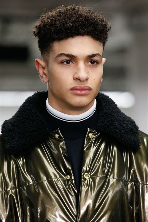 6 Stylish And Trendy Black Mens Haircuts To Look Out For