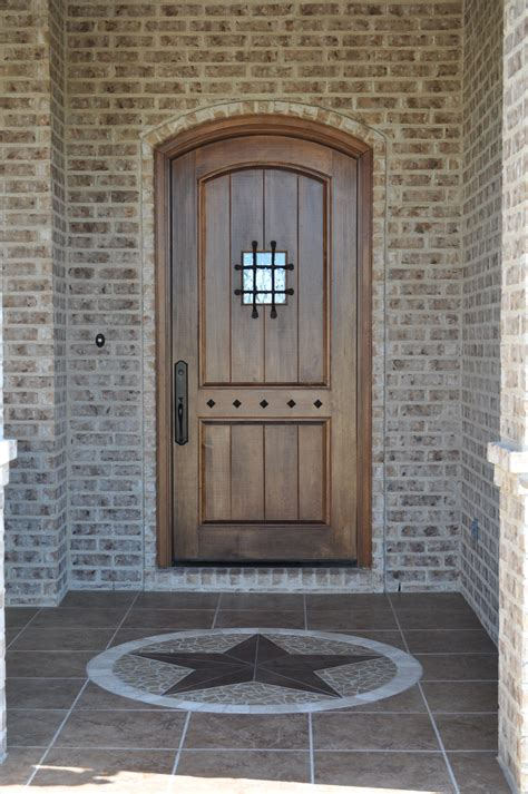 custom wood doors dallas fort worth
