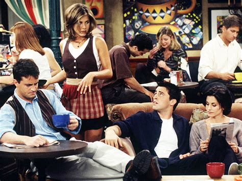Where are the best areas for shopping? 'Friends' Central Perk Pop-Up Coffee Shop To Open in New ...