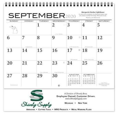 country roads promotional calendar farley calendar company