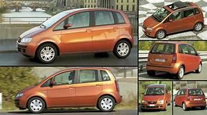 Fiat Idea 1 4 16v Emotion  2003