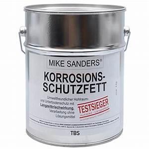 Mike Sanders Korrosionsschutzfett : mike sanders 24 kg korrosionsschutzfett ~ Kayakingforconservation.com Haus und Dekorationen