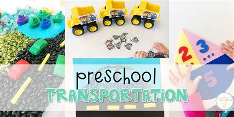 preschool transportation mrs plemons kindergarten 153 | PS%2BTransportation%2BBlog%2BPost%2BHeader
