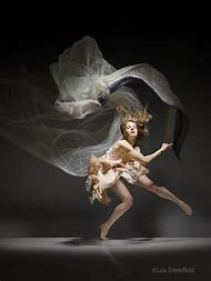 Dance Motion Photography