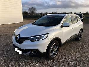Renault Occasion Kadjar : occasion r cente renault kadjar dci 130ch one edition garage du plateau g rard lemoine ~ Medecine-chirurgie-esthetiques.com Avis de Voitures