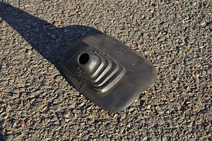 Salvage Transfer Case Shift Boot   U0026 39 87