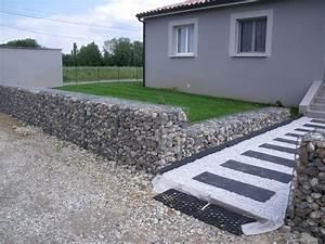Idee Cloture Devant Maison : finest lieu with cloture devant maison ~ Dailycaller-alerts.com Idées de Décoration