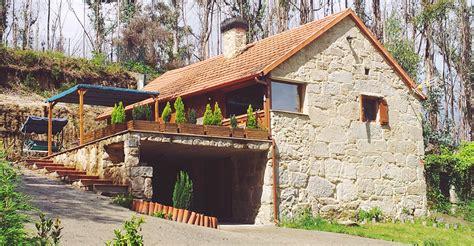 casas de piedra en galicia por qu 233 construir una casa de piedra en galicia