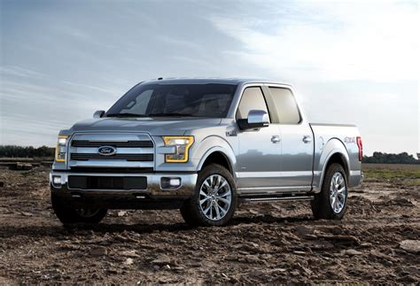 Ford Celebrates A Century Of Building Pickup Trucks