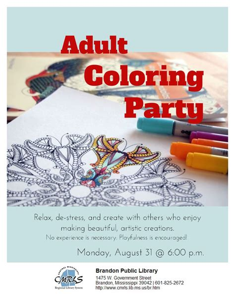 52 best images about coloring for adults program on