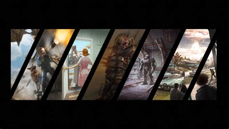 games video games fallout  pc gaming wallpaper games