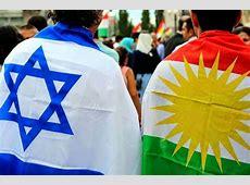 Asenath Barzani The Kurdish Project
