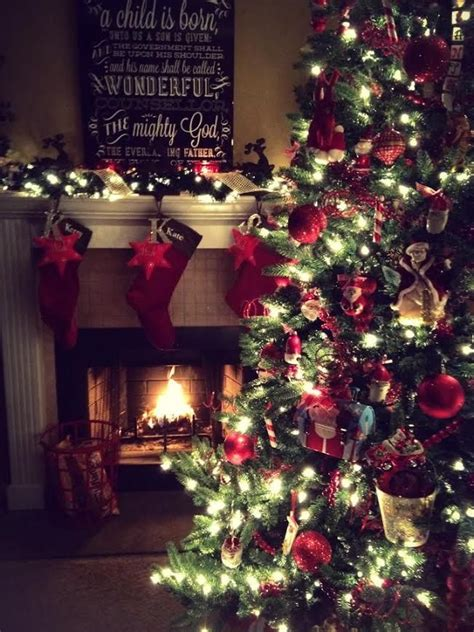 christmas tree designs and decor ideas for 2014 13
