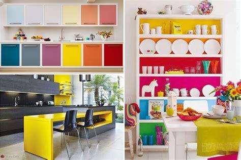 colorful kitchen colorful kitchen designs cool multi colored design ideas