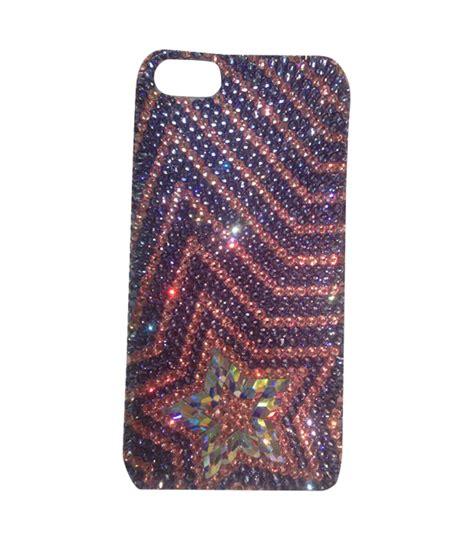 lv iphone 6 6s 6 custom hardback phone made with swarovski elements crystals