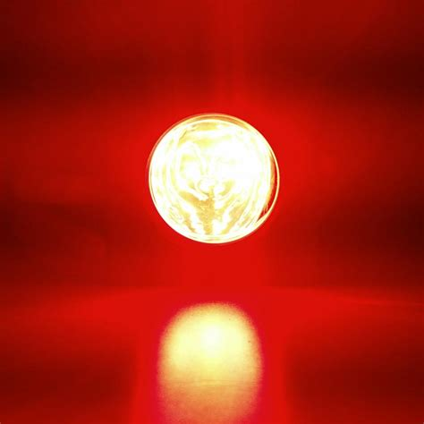 Red-Infrared Combo Light - Red Light Therapy