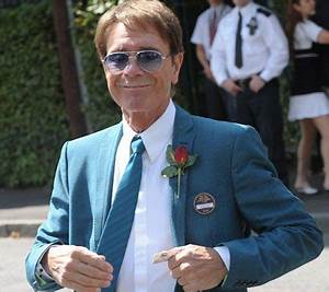 Sir Cliff Richard's home searched by police | OK! Magazine