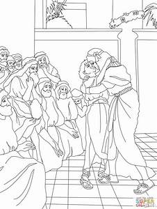joseph-forgives-his-brothers-coloring-page.jpg 1200×1600 ...