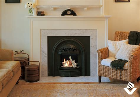 valor windsor arch fireplace vancouver gas fireplaces