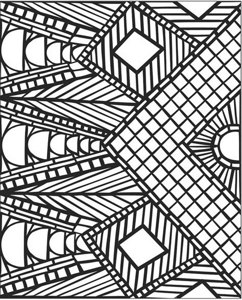 3d Coloring Pages Printable 3d Coloring Pages Printable Coloring Home