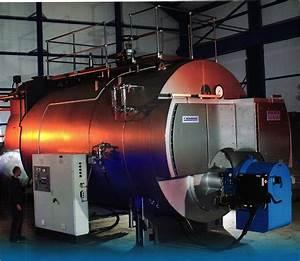 Fire Tube Boiler Suppliers